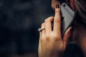 Is Accelerated Receivables intruding on your phone privacy?