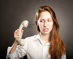 Are you getting harassing calls from Independent Recovery Resources?