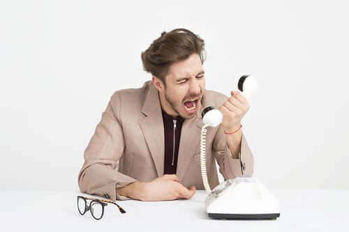 Harassment calls from AAS Debt Recovery?
