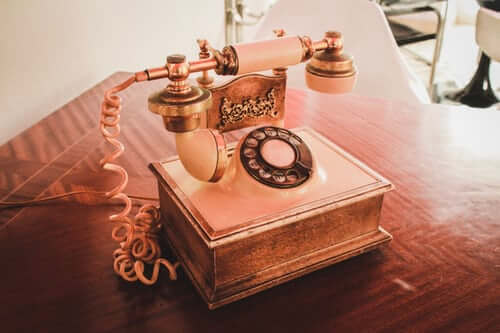 Is Asset Recovery Associates calling again?