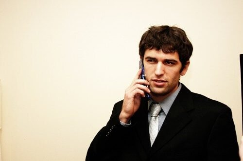 You are currently viewing Harassment calls from Aaron Delgado & Associates?