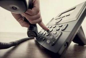 Harassment calls from Bronson & Migliaccio, LLP?