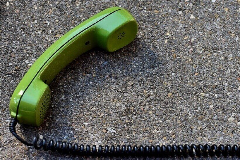 Harassment calls from Highland Collection Agency?