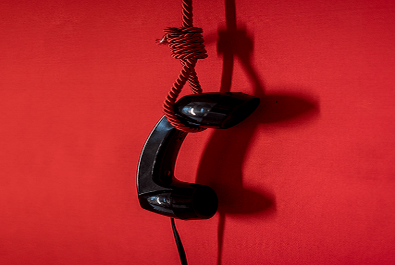 Are you getting harassing calls from Deville Asset Management?