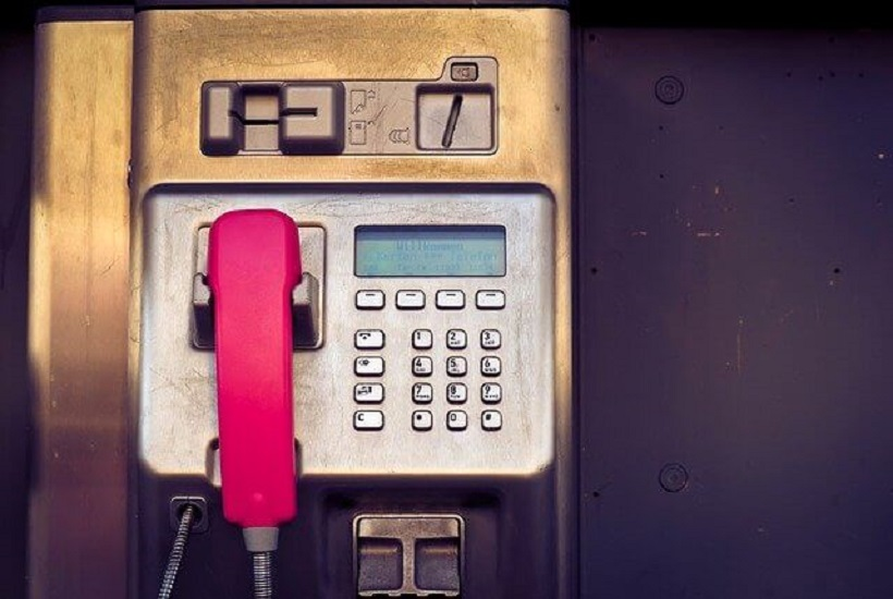 Are you receiving harassing calls from Capital Accounts LLC?
