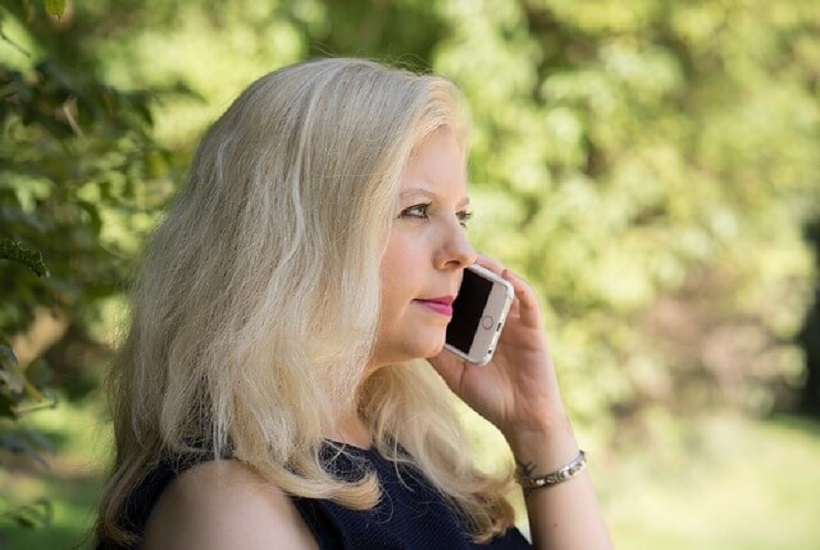 You are currently viewing Harassment calls from Atlantic Recovery Solutions?